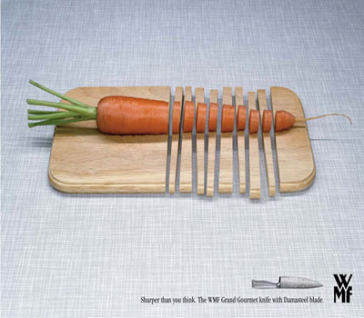 Creative-advertisment