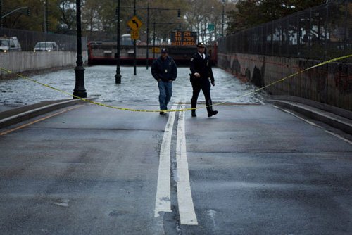 Hurricane Sandy Photograph 11