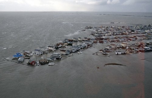 Hurricane Sandy Photograph 16