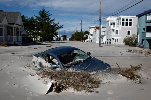 Hurricane Sandy Photograph 49