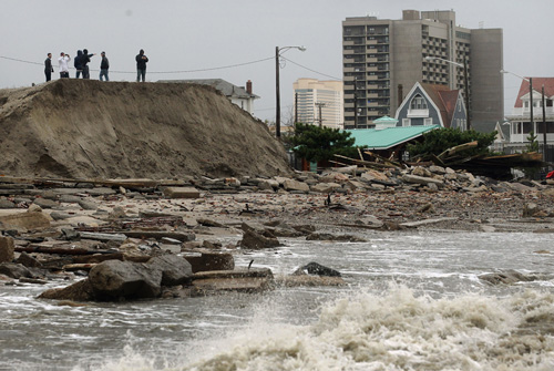 Hurricane Sandy Photograph 50